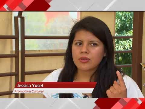 Noticias Culturales Canal 22 19/03/18