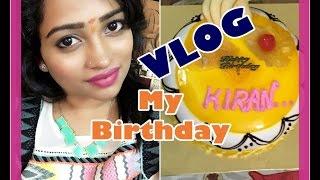 My Birthday Vlog | Indian Mom on Duty