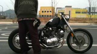 Repeat youtube video VIRAGO CHOPPER