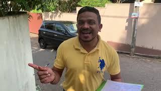Janai Priyai - Randuwa |රන්ඩුව...