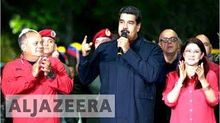 Venezuela's socialists win surprise victory in regional elections