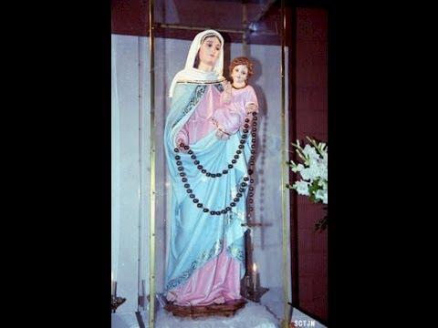 30 años con María en San Nicolás de los Arroyos (25 09 13) Enviada especial