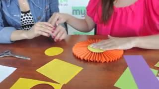 видео Как украсить комнату ребенку на день рождения: 70 фото-идей оформления детской