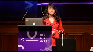 Fiona Chan - The Declarative Power of CSS Selectors