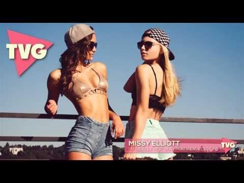 Missy Elliott - I'm Really Hot (Kaytranada Edition)
