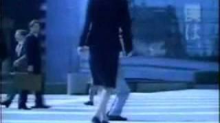 ACE PROJECT 伊藤久二康主演 1990年代前期、山一證券のリクルート向けコ...