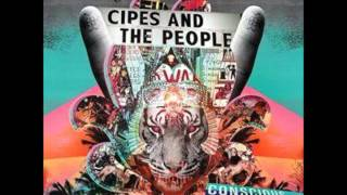 Good Luck Interlude by Cipes and The People
