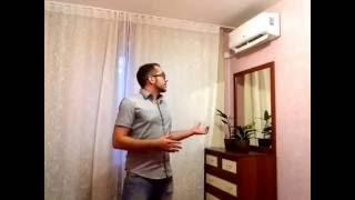видео Ремонт кондиционеров Ballu на дому в Барнауле