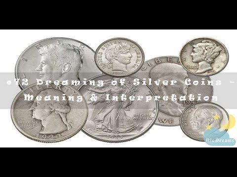 Dreaming of Silver Coins – Meaning & Interpretation