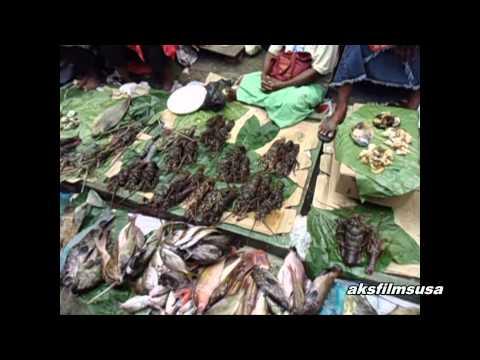 Fish market suva fiji
