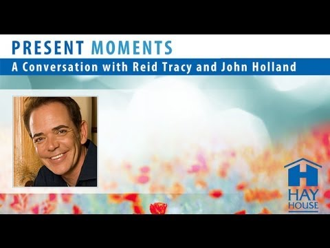 Meditating When Life Tries to Keep You From It; John Holland, Present Moments