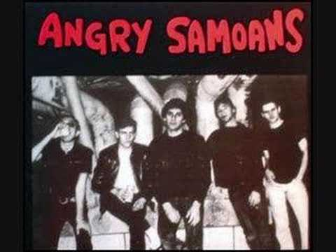 Angry Samoans-They saved Hitlers Cock