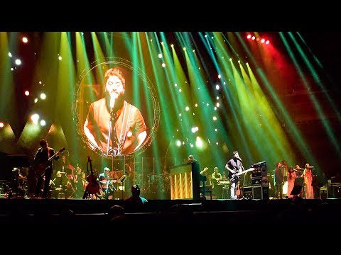Arijit Singh's masterful live performance...