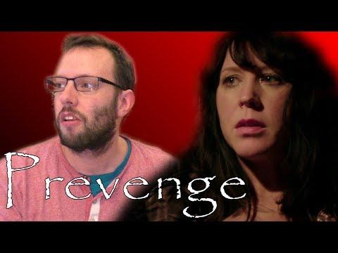 Prevenge film review
