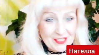 Украинка Нателла Купаюсь в лайках и комментариях