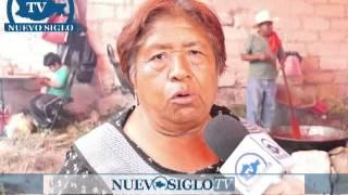 OAXACA NUEVO SIGLO TV SAN JUAN BAUTISA COIXTLAHUCA