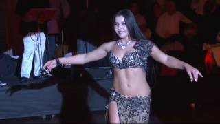 Sexy Belly Dance Alla Kushnir - Leila