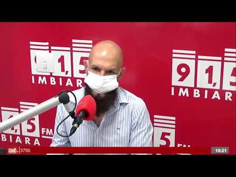 Zidane não descarta fazer parte da nova equipe de Governo da Prefeitura de Araxá