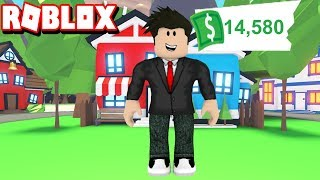 ROBLOX-HOW TO GET a LOT of MONEY FAST (Adopt Me)