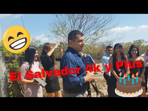  ESPECIAL 1 MILLON DE EL SALVADOR 4K  EL SALVADOR PLUS SIEMPRE APOYANDO A EL SALVADOR 4K