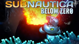 Subnautica Below Zero 14 | Heiße Sache - Wärmekraftwerk | Gameplay thumbnail