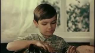 Нежданный гость Nezhdannyj gost 1972 КИНО СССР Доброе Советское Кино
