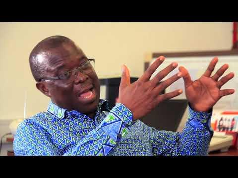 VRA @ 57 - Interview with Emmanuel Antwi-Darkwa, Chief Executive, VRA