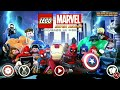 Cara Download Game LEGO Marvel Super Heroes Di Android
