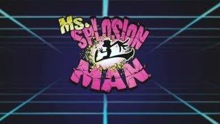 Ms. Splosion Man - Gameplay Video