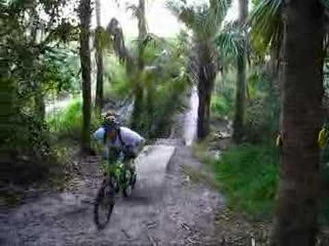Fort Pierce MTB trail