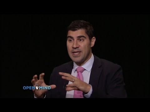 The Open Mind: Transcontinental Infrastructure- Parag Khanna