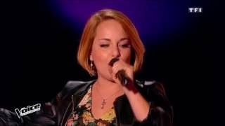 The Voice │Giuliana Danze - Don