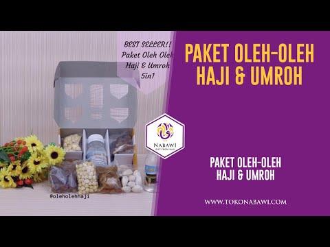 Paket Oleh Oleh Haji dan Umroh Kardus G | 0822-2611-1886 | ZaidanMall.com.