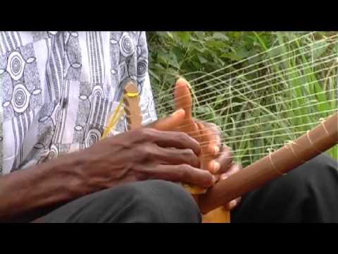 Highlights from 'Cycles of Sound: Music in Ghana' and music videos (2004)