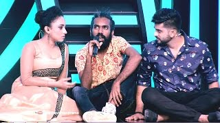 D3 | D4 Dance EP-52 Real Episode 24/06/16 D3 D 4 Dance | Ep 52 -A Manavalan's Love Story D3 24-Jun-16