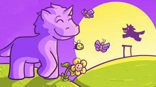 Самая милая игра про пони // Pony Island #1