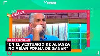 La responsabilidad de los jugadores de Alianza Lima en su DESCENSO | *DEBATE* AL ÁNGULO