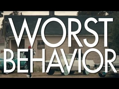 Drake - Worst Behavior (Instrumental)