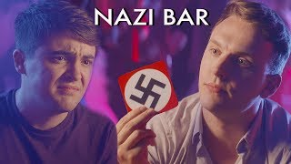One of Jack and Dean's most viewed videos: Nazi Bar