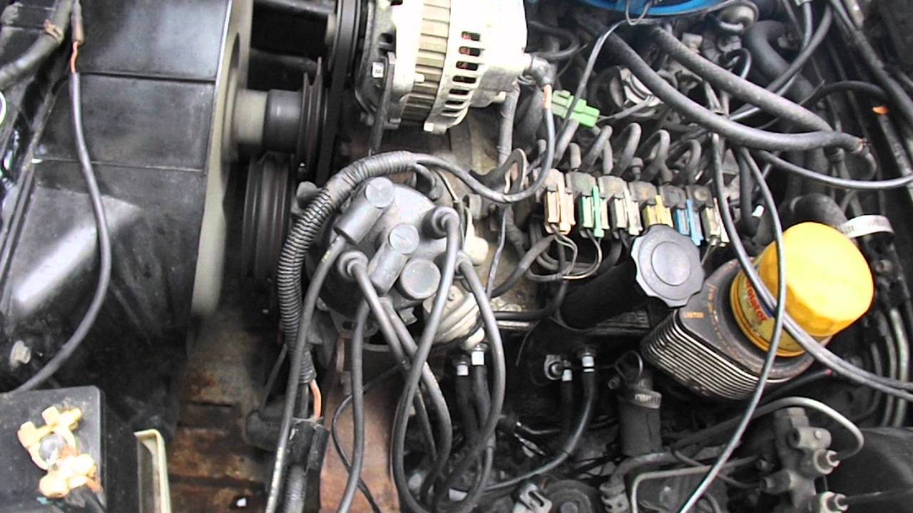 Trailing Plugs No Worky 85 Rx7 12a Youtube