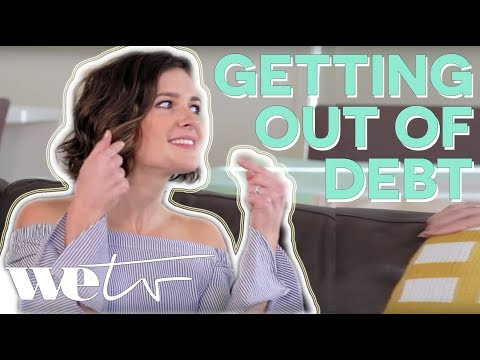 Toxic Debt, Credit Cards, and How to Get OUT of Debt | WEtv Episode 2