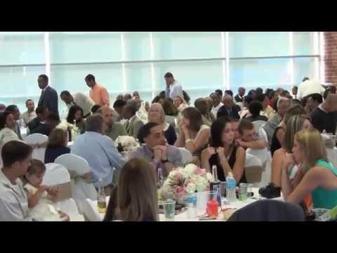 Robel and Kristin Wedding Reception 2013