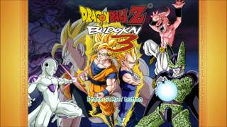 Dragon Ball Z Budokai 3 HD Collection Ver. Flight in the Dark Side HQ