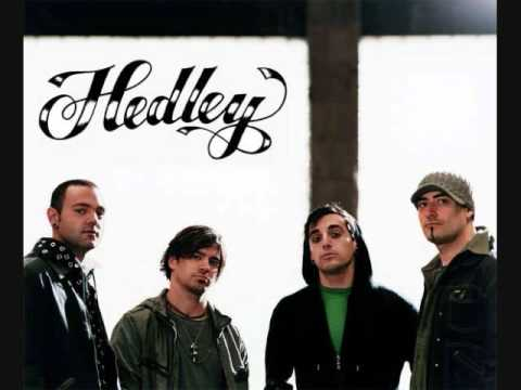 Hedley For The Nights I Can`t Remember With Lyrics