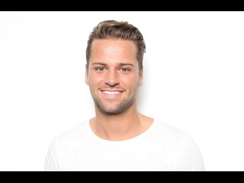 James Hill Interview Apprentice / Celebrity Big Brother / Sheffield Yorkshire