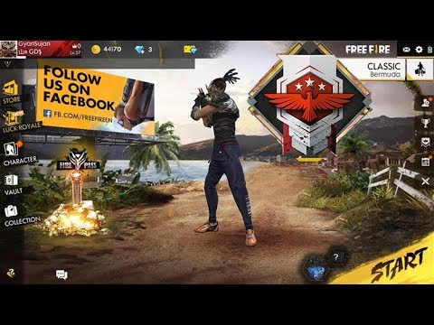 🔴LIVE [ Free Fire Battlegrounds ] INDIA vs TIme solo