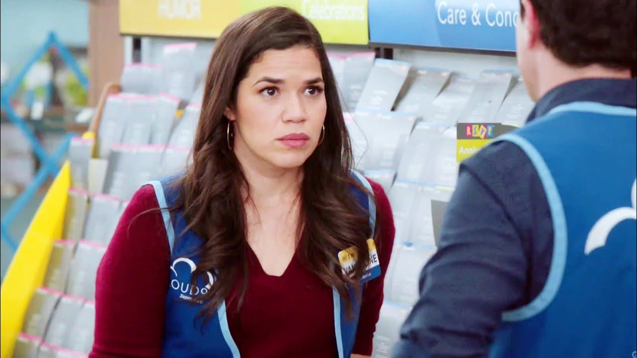 Download Amy Apologizes to Jonah - Superstore Series Finale (6x15)