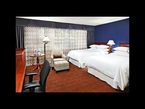 Ottawa airport hotels with pool