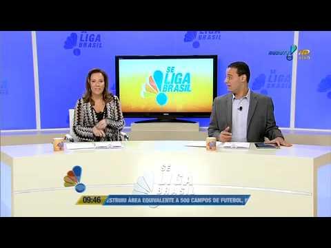 Se Liga Brasil: Regina Volpato manda recado para Jean Wyllys