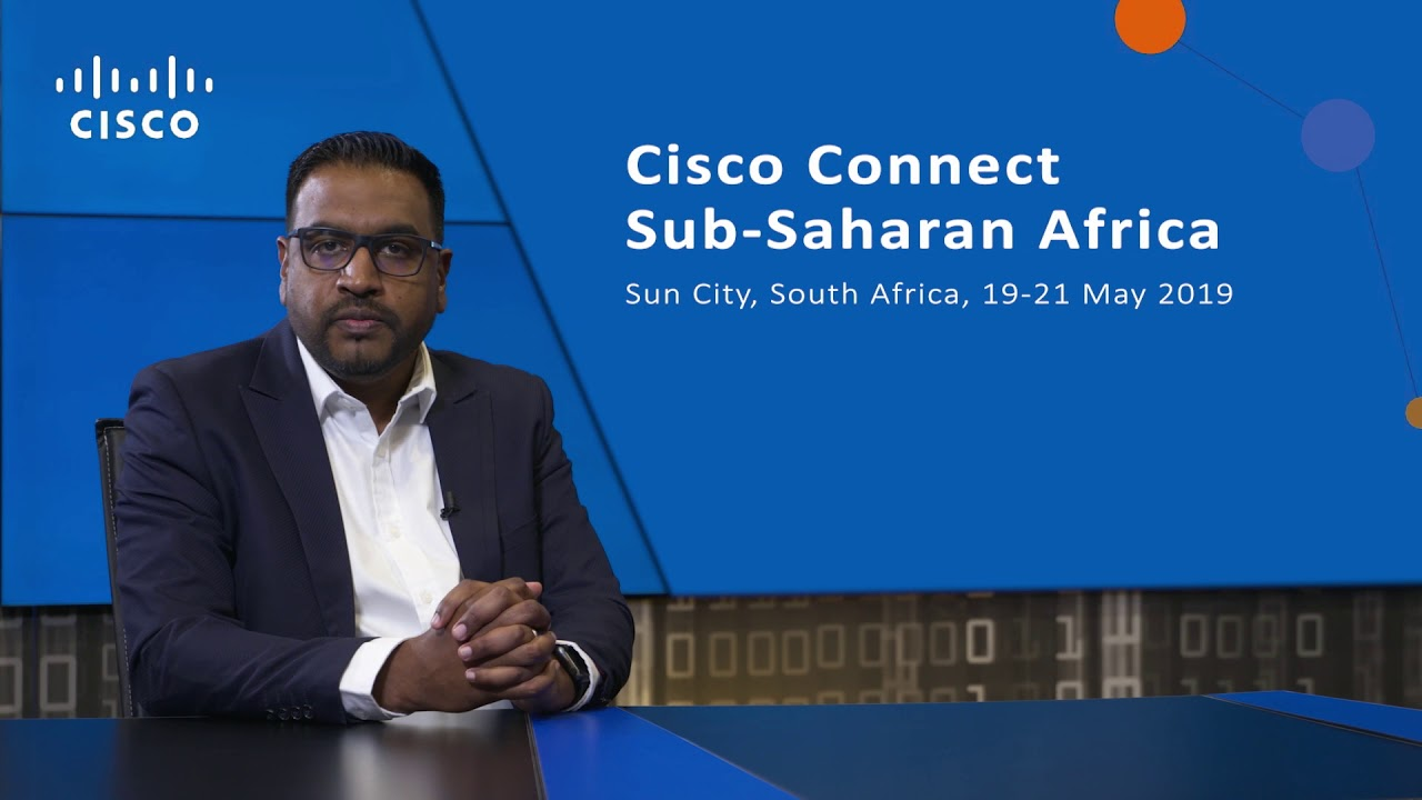 Cisco Connect SSA 2019